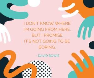 David Bowie | ElizabethRissman.com